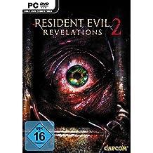 Capcom Resident Evil Revelations 2 PC Basic PC German video game - Video Games (PC, Action, M (Mature))