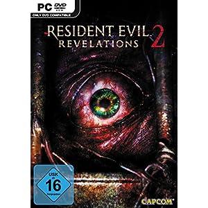 Resident Evil – Revelations 2