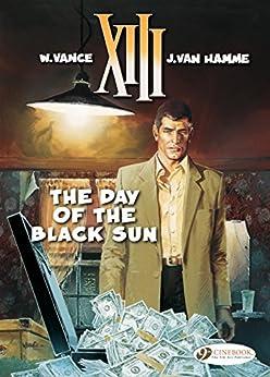 XIII (english version) - 1 - The Day of the Black Sun par [Van Hamme, Jean]