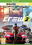 The Crew 2 Deluxe Edition | Xbox One - Code jeu à télécharger