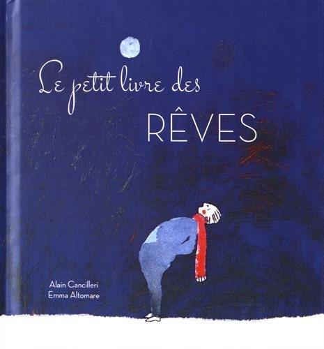 Le petit livre des rêves
