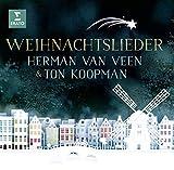 Weihnachtslieder mit Herman Van Veen & Ton Koopman