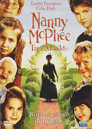 Nanny Mcphee Tata Matilda