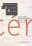 Dictionnaire des écrivains de langue française Coffret 2 volumes