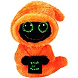 TY - Halloween Seeker: Muerte, 15 cm, color naranja (United Labels Ibérica 36854TY)