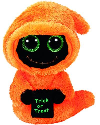 08dcfac00ae Ty Beanie Boos Halloween Seeker-Muerte Naranja 15 cm (36854TY) (United  Labels