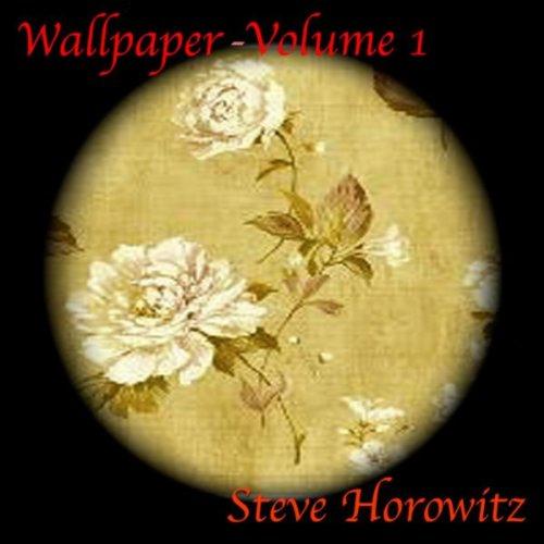 Wallpaper Volume 1 (20 Years of Pure Instrumental Magic)
