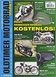 Motorrad Oldtimer Markt