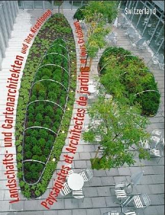 Landscape Gardeners: Switzerland par Collectif