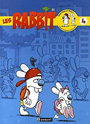 Les Rabbit, Tome 4 : Pas du matin !