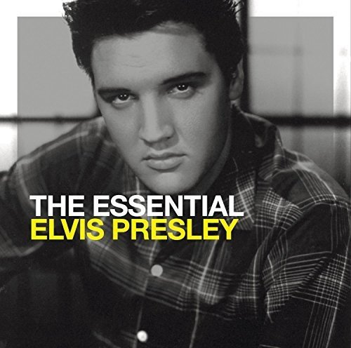 The Essential Elvis Presley [2 CD]
