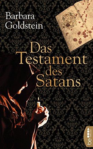 Das Testament des Satans: Historischer Krimi (Alessandra d'Ascoli 4)