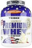 Weider, Premium Whey Protein, Erdbeer-Vanille, 1er Pack (1x 2,3 kg)