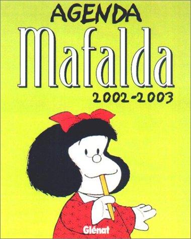 Agenda Mafalda 2002-2003