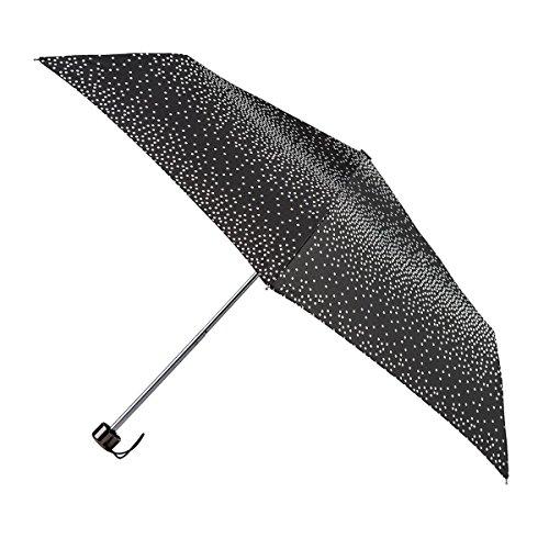 isotoner-ombrello-pieghevoli-donna-black-taglia-unica