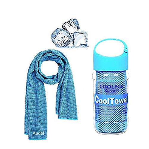 Cooling Towel, Audel Ice Cold Sp...