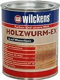 Wilckens Holzwurm Ex, farblos, 750 ml 16011100050