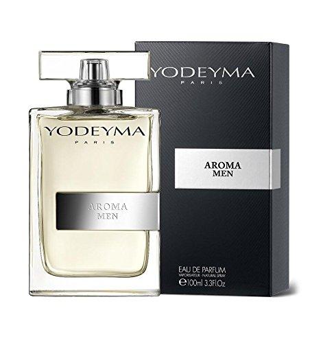 Duft Herren yodeyma Aroma Men Eau de Parfum 100ml (Euphoria Men–Calvin Klein)