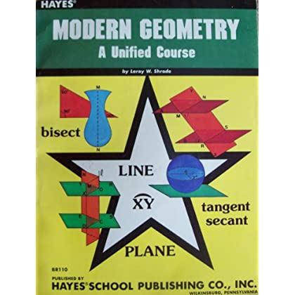 Benton's text-workbook in new modern geometry: A complete text-workbook for students' use in high schools