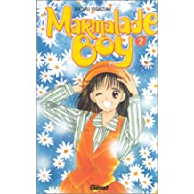 Marmalade Boy, tome 2