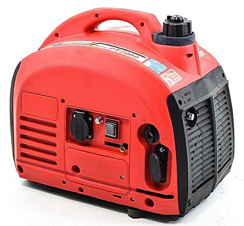 Camping Generador de corriente móvil Generador de Generador electrógeno de emergencia 2000W
