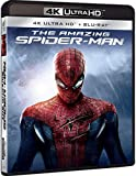 The Amazing Spider-Man 1 (4K UHD + BD) [Blu-ray]