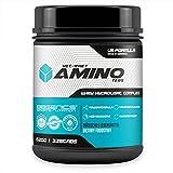 HEC-Whey Amino Tabs ,Aminosäuren aus dem hochwertigstem Protein, einem Whey-Hydrolisat, by BBGenics Sports Nutrition, 620g