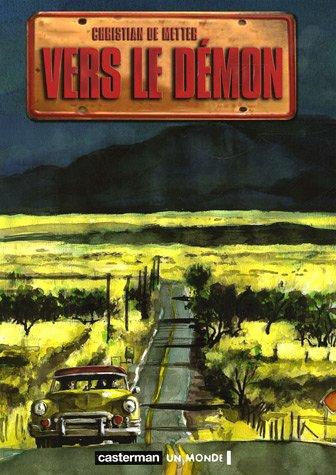 Vers le démon par Christian de Metter