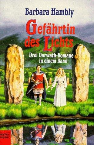 Buchseite und Rezensionen zu 'Gefährtin des Lichts (Fantasy. Bastei Lübbe Taschenbücher)' von Barbara Hambly