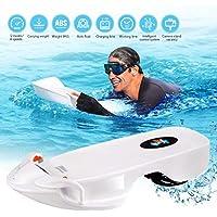 ZQYR# F2 Kickboard Tablas de Natación Tabla de Surf Eléctrica Flotador Kickboard Deportes Acuáticos, Entrenamiento para Adultos y Niños [IP68 a Prueba de Agua]