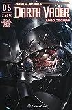 Star Wars Darth Vader Lord Oscuro nº 05 (Star Wars: Cómics Grapa Marvel)