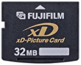 Fuji DPC-32 xD-Picture Card 32 MB