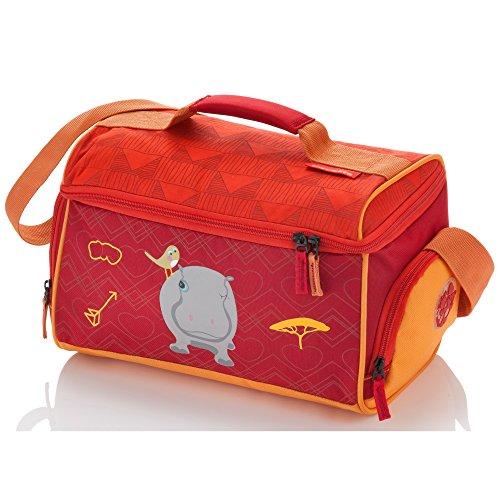 Travelite Youngster Reisetasche 32 cm nilpferd
