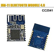 Wildlead 4.0 Modulo ricetrasmettitore Uart Bluetooth CC2541 Central Switching HM-11
