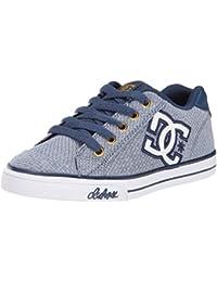 DC Shoes Chelsea TX SE - Chaussures basses pour fille ADGS300018