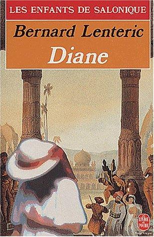 Les enfants de Salonique : Diane