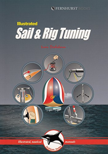 Sail and Rig Tuning (Illustrated Nautical Manuals)