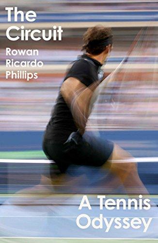 The Circuit: A Tennis Odyssey (English Edition) eBook: Rowan ...