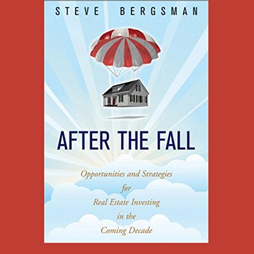 After The Fall  Audiolibri