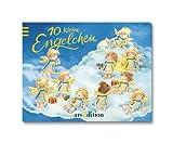 10 kleine Engelchen (10er Stanze)