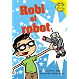 Robi El Robot (Read-It! Readers En Espanol)