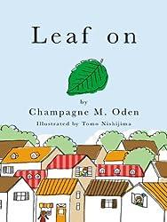 Leaf on