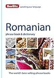 Berlitz Language: Romanian Phrase Book & Dictionary (Berlitz Phrasebooks)