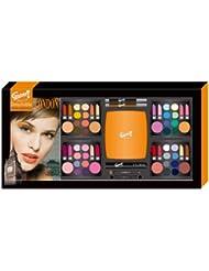 Gloss! Set de Maquillage London 62 Pièces