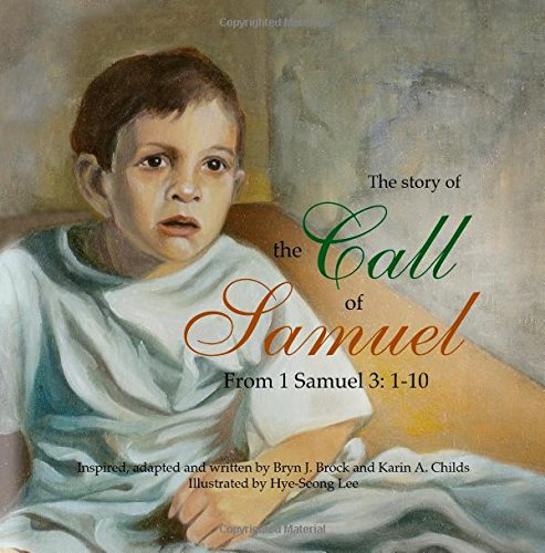 The Story of the Call of Samuel