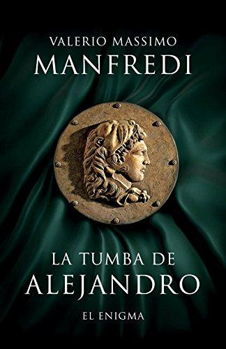 Manfredi La Tumba De Alejandro