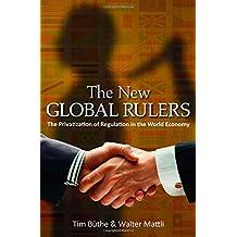 New Global Rulers