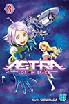 Astra - lost in space Edition simple Tome 3