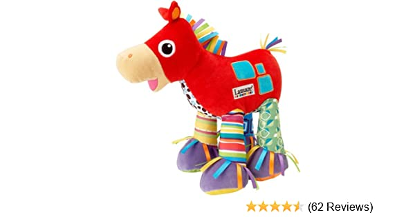 Lamaze LC27015 - Lustiges Soundpony: Amazon.de: Baby