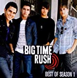 Songtexte von Big Time Rush - Best of Season 1